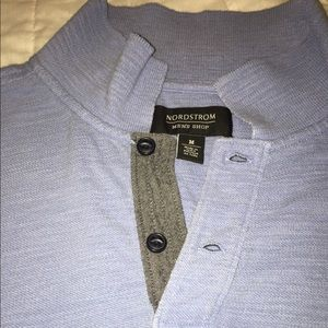 Nordstrom Shirts - Nordstrom Slim-Fit Super Soft Polo Shirt
